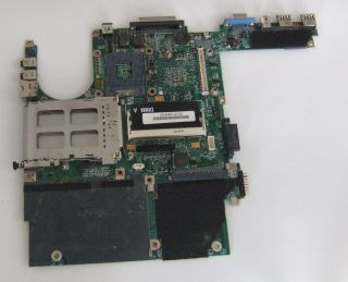 Dell Inspiron 2650 Motherboard