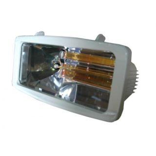 Solaira 1200 Watt Infrared Electric Outdoor Heater White New