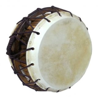 Korean Musical InstrumentBUK Traditional Drum