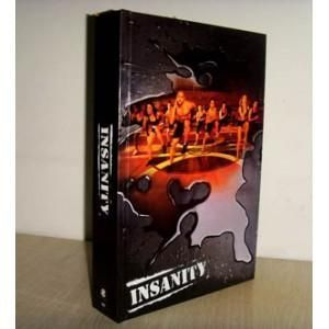 Insanity 60 Day Workout Complete 13 DVD Set