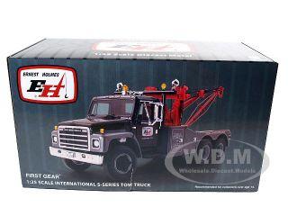 International s Series Tow Truck 1 25 Ernest Holmes