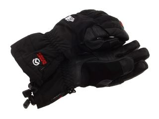 The North Face Mens Patrol Gore Tex Insulated Winter Gloves Black M L