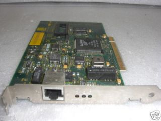 3Com 3C595 TX PCI 10 100 Network Interface Card Tested