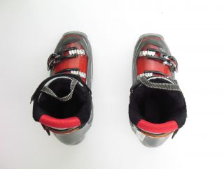 Salomon Used 770 Mission Intermediate Ski Boots MenS