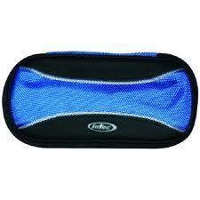 New Intec G6861 PSP 2000 PlayStation Slim Travel Case