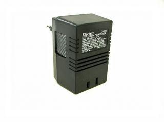World Travel Voltage 220V to 110V Home Power Inverter Converter