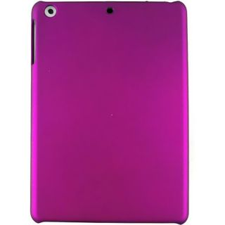 Dark Purple Hard Case for Apple iPad Mini Tablet Protector Cover