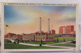Iowa IA Davenport Vander Veer Park Greenhouse Postcard Old Vintage