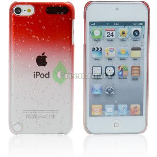 Crystal Hard Case Cover for Apple iPod Touch 5 5g 5th Gen GM