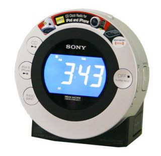 222115370003 additionally Magnasonic Mag Ms857 Cd Player Stereo Speaker Micro System moreover Product furthermore Remote Control Radio Alarm Clocks additionally ILive Clock Radio Alarm And Dock For IPod And IPhone Purple. on ipod alarm radio cd player