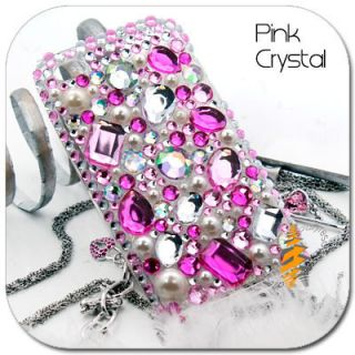 BLING Hard Cover Back SKIN CASE iPod Touch iTouch 4G 4th Generation