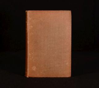 1882 2vol John Inglesant A Romance by Joseph Henry Shorthouse