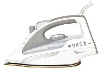 Electrolux Perfect Glide Steam Iron 1800 Watt Auto Shut Off Self Clean