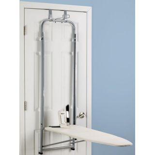 ... Household Essentials Over The Door Ironing Board Holder 144211 ...