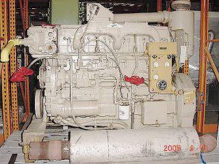Cummins Water Pump Diesel Irrigation Pump