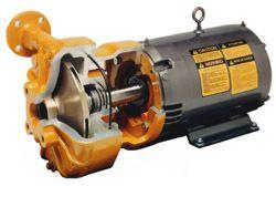 Monarch EPE10KOH Water Irrigation Pump and Motor NIB Franklin 5HP 230v
