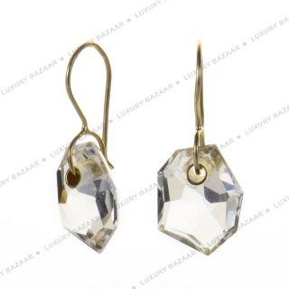 IPPOLITA Modern Rock Candy Clear Quartz Mini Gem Drop Earring