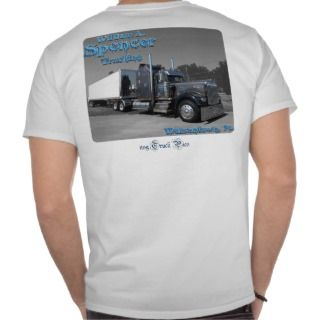 Define Peterbilt 359 T shirts