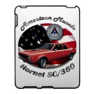 AMC Hornet SC/360 iPad Cover
