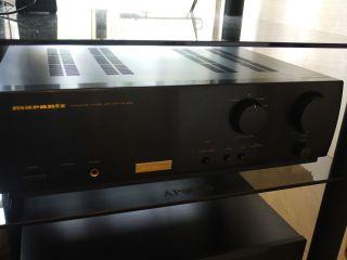 Marantz PM66 SE Ki Ken Ishikawa Amplifier
