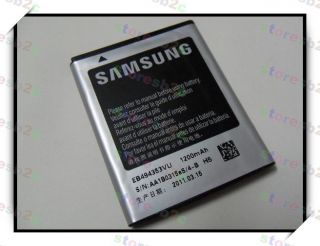 ISO Battery Samsung Galaxy Mini GT S5570 S5750 Wave575