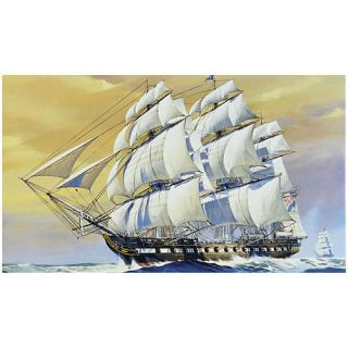 Revell 1 19 Scale Model SHIP Kit USS Constitution Old Ironsides