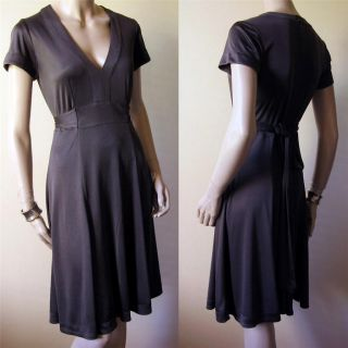 Issa London Green Silk Jersey Kates Engagement Dress 14