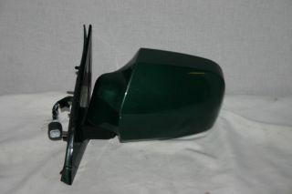 2002 2003 Isuzu Axiom Left Electric Mirror C7B135