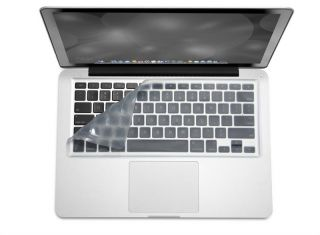 iSkin ProTouch Classic Keyboard Protective Cover for Apple MacBook Air