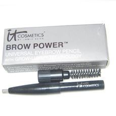 It Cosmetics Brow Power Mini with Grow Luxe Technology