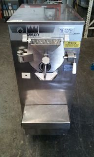 2005 Taylor Frigomat C119 Batch Freezer Gelato Italian Ice Cream Maker
