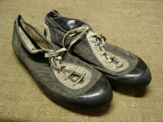 Vintage Football Shoes Antique Baseball Cleats Ball Viking Sports Wear