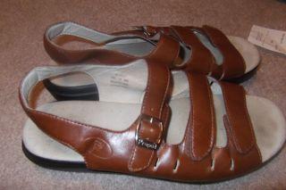 Womens Propet Sandal Shoes Size 11 EUC