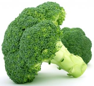 Broccoli Seeds 50 Fresh Seeds Italian Broccoli Free Shipping in The