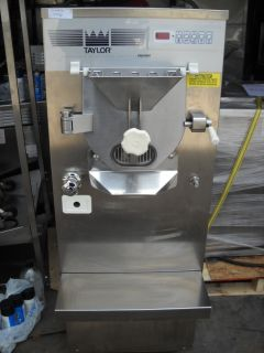 2006 Taylor Frigomat C118 Batch Freezer Gelato Italian Ice Cream Maker