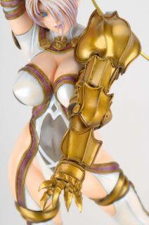Wafudoh Soul Calibur III Ivy Isabella Valentine Figure