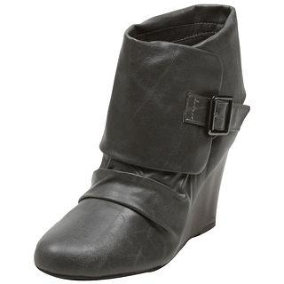 Madden Girl Virtuaal   VIRTUAAL GRY   Boots   Fashion Shoes