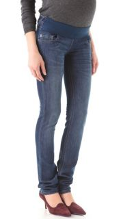DL1961 Kate Maternity Slim Straight Leg Jeans