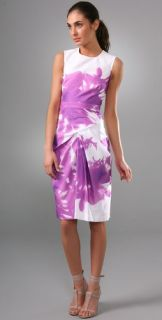 Rachel Roy DB Drape Front Dress
