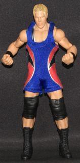 JACK SWAGGER   WWE ELITE 5 MATTEL TOY WRESTLING ACTION **LOOSE FIGURE