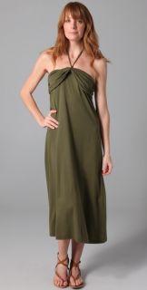 Ella Moss Yuma Jersey Midi Dress / Skirt