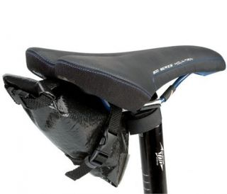 Pedros Bike Bicycle Under Saddle Seat Bag Waterproof