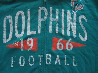 NFL Mens Zipper Hoody Fleece Sweatshirt Style Jacket Teams Sizes