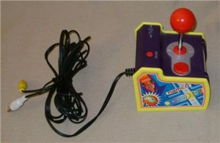 Jakks Namco Plug and Play TV Games 5 in 1 Pac Man Galaxian Rally x Dig