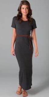 PJK Patterson J. Kincaid Sue Long T Shirt Dress