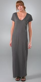 Haute Hippie Long T Shirt Dress
