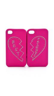 Rebecca Minkoff Best Friends iPhone Case Set