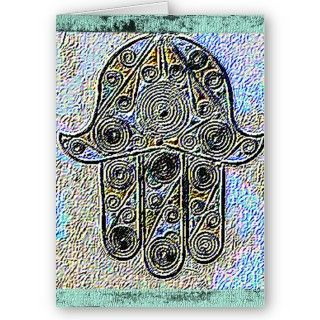 The Hand of Fatima or Hamsa is a protective symbol. I created this