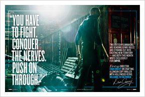 Empire Magazine March 2013 Superman Man of Steel