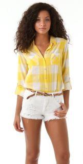 C&C California Long Sleeve Pocket Shirt